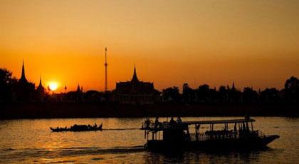 Mekong Cambodia