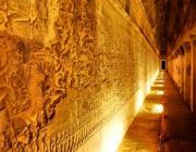 Angkor Wat Bayon and Ta Promh Day Tour