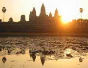 Angkor Wat Tour