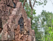 Banteay Srey Tour