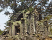 Banteay Srey and Beng Mealea Day Tour