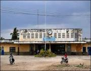 Battambang Train Station