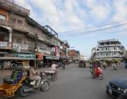 DOWNTOWN BATTAMBANG
