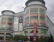 Sovanna Shopping Centre - Phnom Penh