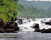 Tatai Waterfall - Koh Kong