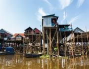 Kampong Phluk Tour