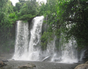 Kulen Mountain Water Fall Tour