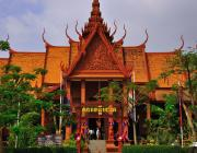 The National Museum of Cambodia - Phnom Penh