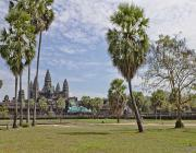 Angkor Wat Bayon and Ta Prohm Day Tour from Siem Reap