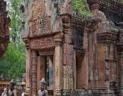 2 days Kbal Spean Banteay Srey and Prasat Thom Koh Ker