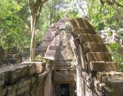 2 Days Koh Ker Beng Mealea and Tonle Sap Lake