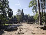 2 Days Ta Promh Tonle Sap Lake and Banteay Srey Tour