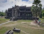 2 Days Angkor Bayon Ta Promh and Koh Ker Group Tour