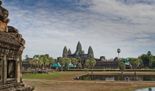 HighLights of Angkor Wat Temple